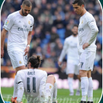 Cristiano Ronaldo Relationship With Benzema and Bale: CR7 Explains