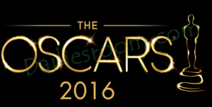 The OSCARS Award 2016