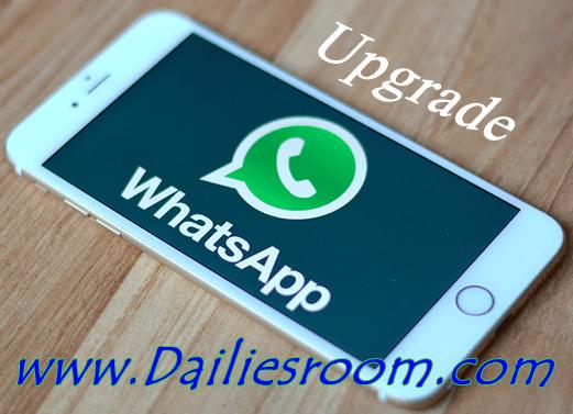 Whatsapp Upgrade Best Alternative - logo
