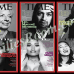100 Most Influential People For 2016 – List Of TIME Magazine