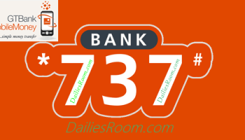 How to Download GTBank Mobile App - GTBank Mobile Banking App