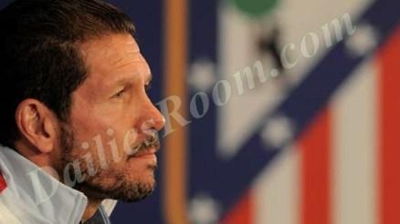 Simeone key Role To Atletico success - Atleti chief