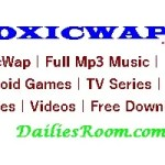 ToxicWap.com free Android Games, TV Series, Movies, Videos Downloads