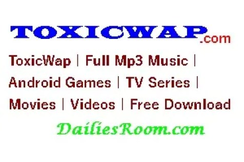 www.toxicwap.com TV Series, mp3 music, Movies, Video Download
