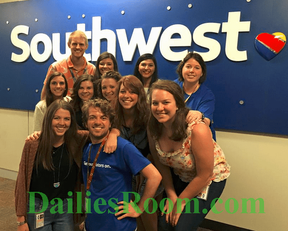 Apply Southwest Airlines NoLimits Internship