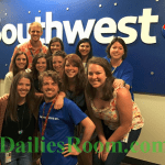 How to Apply Southwest Airlines NoLimits Internship Program 2016