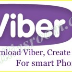 Download Viber Create Viber Account for smart Phones, Viber Login – www.account.viber.com