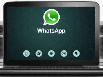 Download WhatsApp Apk for Windows PC 2