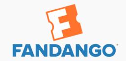 Fandango movie tickets