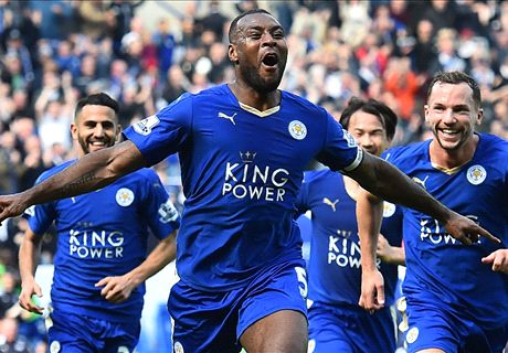 Leicester City Wins Barclays Premier League Title For 2015/2016 season