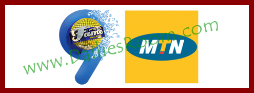2016 West African MTN Project Fame Session 9 Registration form