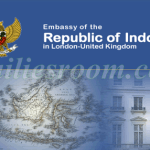 Types Of Indonesian Vises Issued or Available at Embassy
