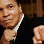 Former Heavyweight Champion, Muhammad Ali died aged 74