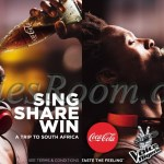 Win Trip To South Africa in Taste the Feeling Anthem Cover Competition