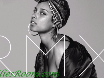 "Download Alicia Keys Remixes ""In Common"" ft. South African DJ & Producer Black Coffee"