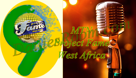 First Weeks Performance Video Of MTN Project Fame season 9 West Africa