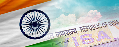 How to Apply Indian Visa for Australian Citizen - Indian Visa Registration Requirement