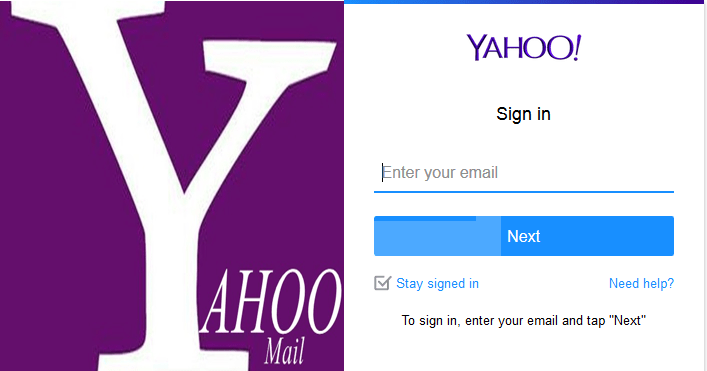 Sign up usa ymail Yahoo is