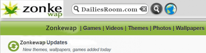www.zonkewap.com mp3 Download musics / Video / Games / Apps / Wallpapers