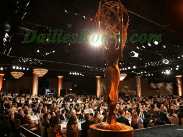 Complete List of 2018 Creative Arts Emmy Awards Winners