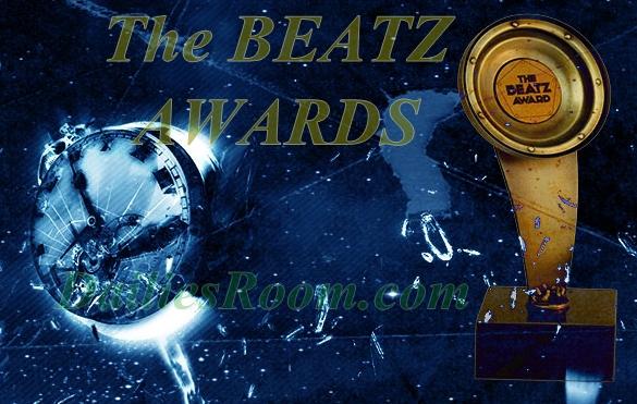 2016 The BEATZ AWARDS Nominees List / THE BEATZ AWARDS Voting Portal