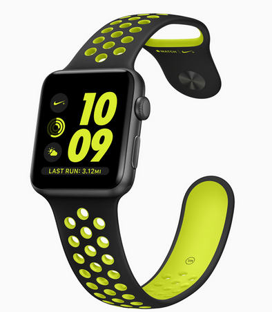 New Apple Watch Nike+ UK release date, price and specs: Nike+ edition available today