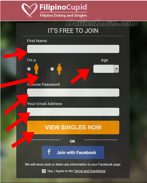 0k cupid dating site in Perth