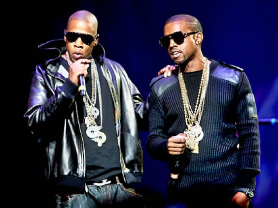Kanye West Slams Jay-Z For Not Caring In New Rant