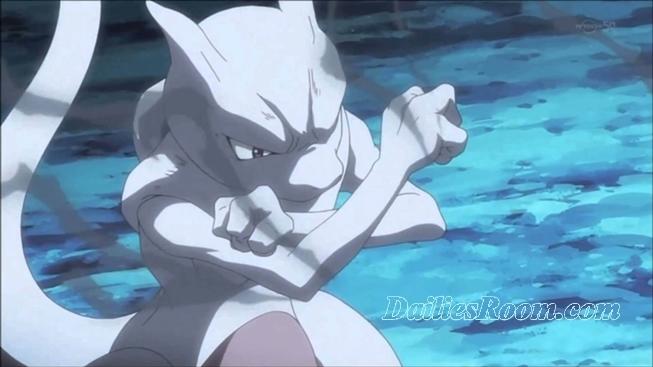 Niantic Release Pokemon Go sneak peaks and Tease Mewtwo Release date