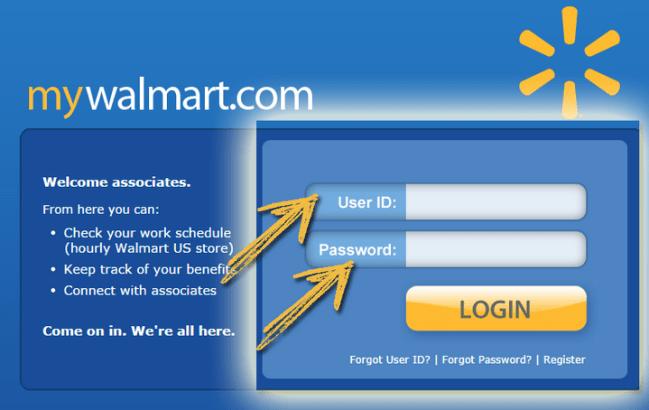 www.walmartone.com/Associates   Walmartone Associate Login