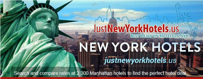 Best New York City Hotels for Christmas Holiday   Couples   Families