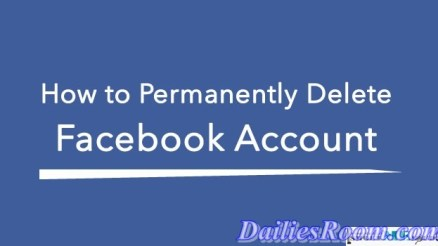 Download A Copy Of Your Facebook Data via www.facebook.com or Mobile