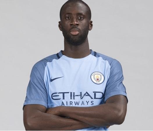 Yaya Toure Apologizes To Pep Guardiola On Behalf Of Agent, Dimitri Seluk