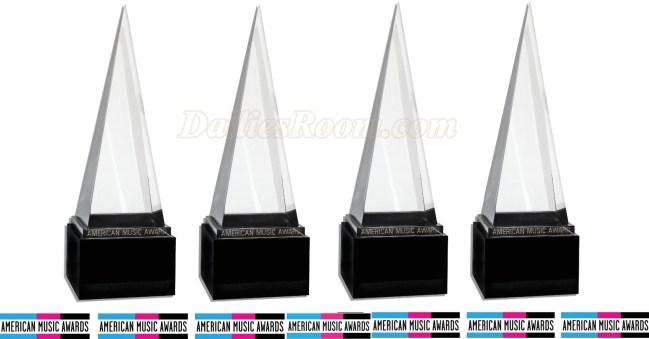 2016 American Music Awards winners: Selena Gomez, Drake and Justin Bieber Win Big