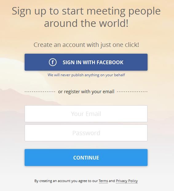 Create ArabianDate Account | free ArabianDate Account registration