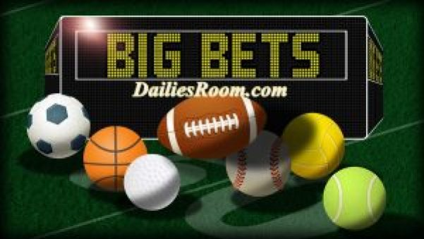 Checkout The top 5 Sports Betting sites for your football bets | High odd betting sites