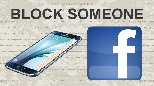 How to easily Block Someone on Facebook | Unfriending someone on Facebook