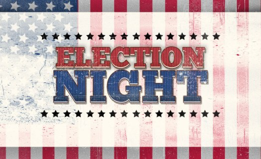 What to watch for on election Night - Clinton vs Trump