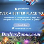 Facebook Games Available for window 7 – Install Facebook Gameroom