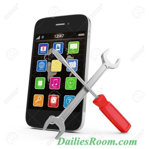 Download Mobile Phone Repair App | phone repairing