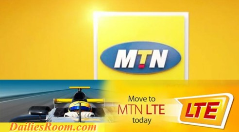 MTN launches 4G LTE Network in Nigeria - MTN internet