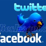 How to connect Twitter account with Facebook profile – connecting platforms