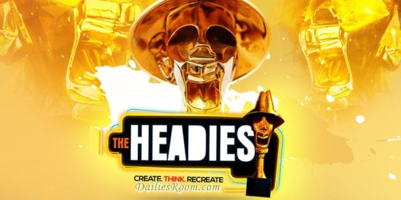 The Headies 2016 Award winners Emerge - see Full list of Winners