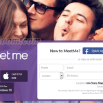 Sign Up MeetMe, MeetMe Registration – Meetme.com sign up / Meetme App
