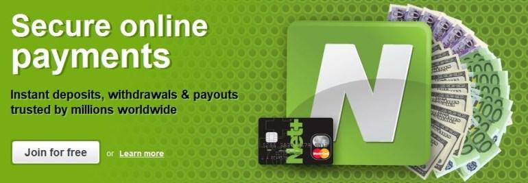 How to Create Neteller account free | sign up for Neteller | www.Neteller.com