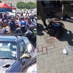 Nigerian Man Killed in Cape Town by South African Police Officer for Drugs Suspect