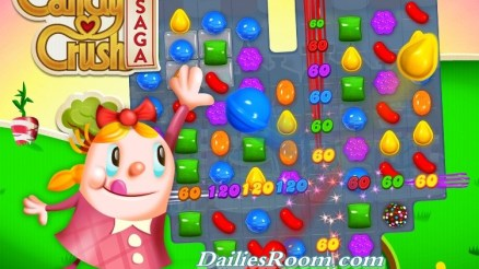 Download and install Free Candy Crush Saga Game for Android | www.candycrushsaga.com