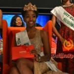Miss Nigeria 2016 – Chioma Stephanie Obiadi (Miss Anambra) Crowned 40th Miss Nigeria
