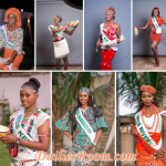 Miss Nigeria 2016 pageant for 40th Edition – 38 Contestants unveiled
