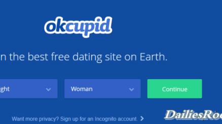 Sign Up OkCupid, OkCupid Registration - OkCupid.com / Okcupid app download